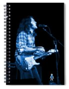 Rory With Special Blues Guests Spiral Notebook
