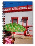Rosarita Spiral Notebook