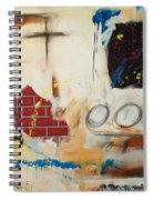 Rough Rider Spiral Notebook