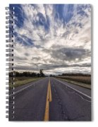 Route 436 Spiral Notebook