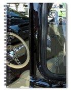 Route 66 Classic Trucks 2 Spiral Notebook
