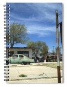 Route 66 Still Open Spiral Notebook