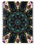 Royal Wedding Spiral Notebook