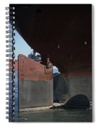 Ryerson Prop Spiral Notebook