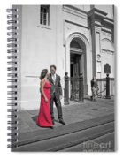 S And D 54 Spiral Notebook