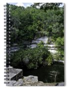 Sacred Well Spiral Notebook