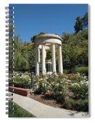 Salt Lake Great War Memorial One Spiral Notebook