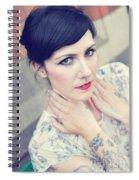 Sam10 Spiral Notebook