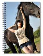 Sam16 Spiral Notebook