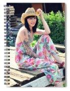 Sam20 Spiral Notebook
