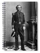 Samuel Francis Du Pont Spiral Notebook