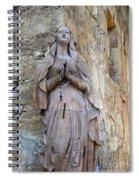San Carlos Borromeo De Carmelo Mission 6 Spiral Notebook