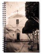 San Luis Spiral Notebook