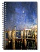 San Marco Dream Spiral Notebook
