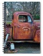 Sanford And Son Salvage 2 Spiral Notebook