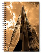 Sanofi - Aventis Berlin Spiral Notebook