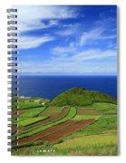 Sao Miguel - Azores Islands Spiral Notebook