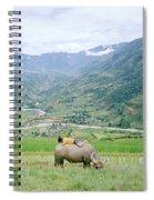 Sapa Spiral Notebook