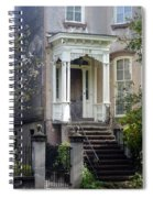Savannah Doorway Spiral Notebook