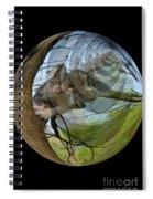 Save Forever Spiral Notebook