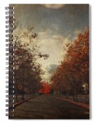 Save The Best For Last Spiral Notebook