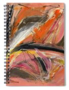 Say Yes Spiral Notebook