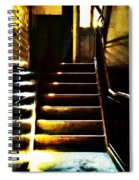 School Days Are Over Spiral Notebook