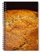 Scratch Built Bread Spiral Notebook