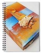 Sea Change Box Spiral Notebook