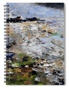 Seascape 451190 Spiral Notebook