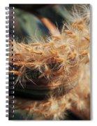 Seeds Spiral Notebook