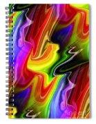 Seeds Of Doubt Spiral Notebook