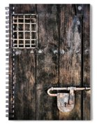 Segura Spiral Notebook