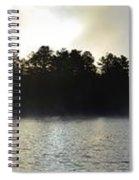 Seine River Beauty Spiral Notebook