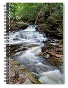 Seneca Falls Spiral Notebook