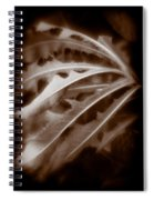 Sep 1 Spiral Notebook