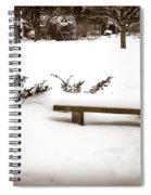 Sep 19 Spiral Notebook