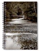 Sep56 Spiral Notebook