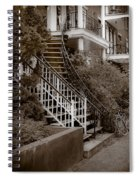 Sep61 Spiral Notebook