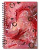 Seriously Spiral Notebook