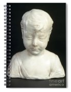 Settignano: Christ Child Spiral Notebook