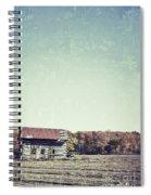Shackn Up Spiral Notebook