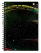 Sharks Spiral Notebook