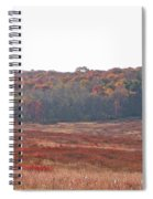 Shenandoah Plain Spiral Notebook