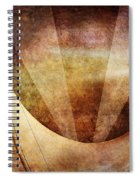Showtime Spiral Notebook