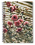 Simple Charm Spiral Notebook