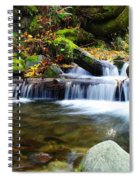 Simple Pools  Spiral Notebook