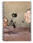 Simple Things 06 Spiral Notebook