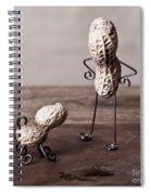Simple Things 17 Spiral Notebook