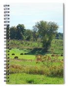 Simply Vermont Spiral Notebook